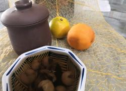 石斛灵芝汤