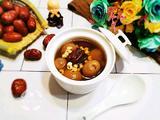桂圆红枣薏米汤的做法[图]