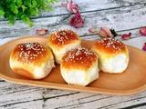 葡萄干面包(11寸模具不用揉出手膜)的做法[图]