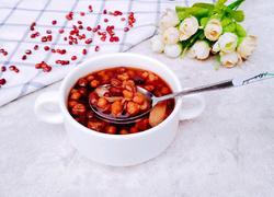 百合红豆薏米汤