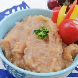 番茄土豆牛肉泥的做法[圖]