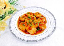 豆腐泡酿肉