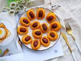 南瓜红枣糕的做法[图]