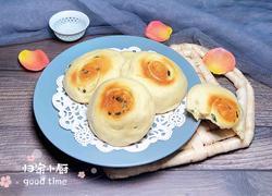 葱香手撕饼(猪油酵母版)