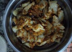辣椒面炒肉片