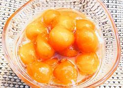 金桔冰糖蜜
