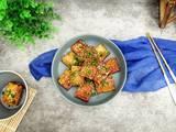 照烧豆腐的做法[图]