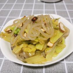 酸渍白菜(山西晋中)