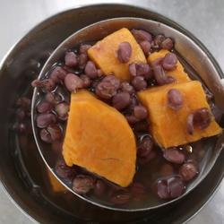 紅豆番薯糖水的做法[圖]