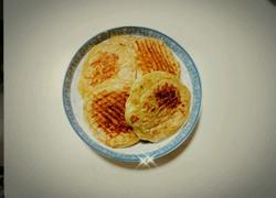胡萝卜丝烙饼