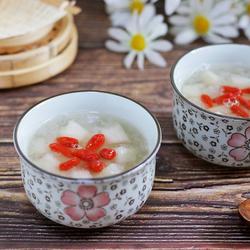 银耳雪梨汤的做法[图]