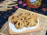 燕麦饼干的做法[图]