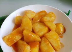 番茄土豆(懒人版)