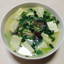 鲫鱼炖豆腐的做法[图]