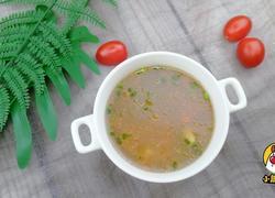 冬瓜贝柱汤