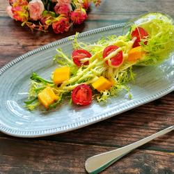 果蔬沙拉孕育