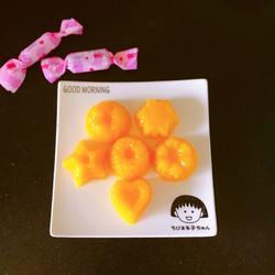 橙子果凍的做法[圖]