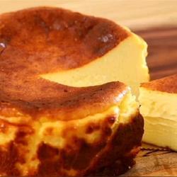 吃貨必看|巴斯克芝士蛋糕的做法[圖]