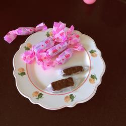 可可牛軋糖的做法[圖]
