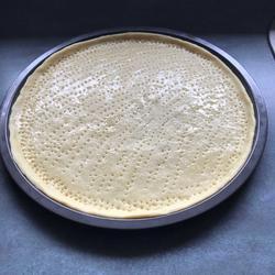 披薩餅皮的做法[圖]