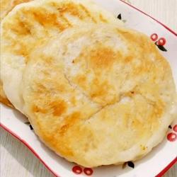 韭菜肉馅饼的做法[图]