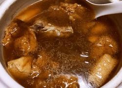 新加坡肉骨茶