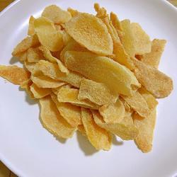 糖姜片的做法[圖]