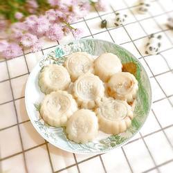 紅糖糯米的做法[圖]