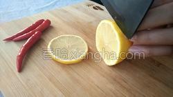 泡椒柠檬凤爪的做法图解9