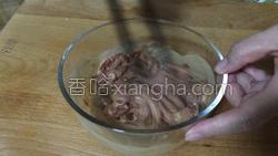 蒜香牛肉荷兰豆的做法图解10