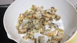 青椒爆海螺片的做法图解15