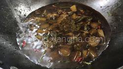 酸菜粉丝肉丸汤的做法图解12