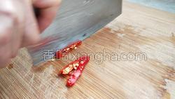 金钩海米拌黄瓜的做法图解4