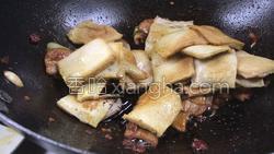 小炒千页豆腐的yabo888体育图解12