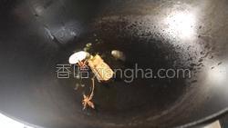 茶树菇烧肉的做法图解7