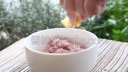 肉末土豆泥的做法图解6