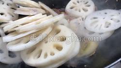 麻辣香锅藕片的做法图解10