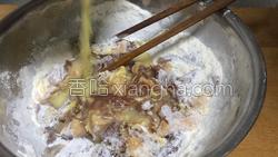酸菜小酥肉的做法图解13