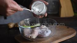 胡椒猪肚汤的做法图解5