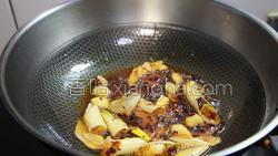 萝卜牛腩煲的做法图解9