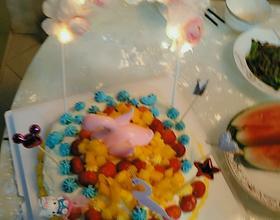 生日蛋糕[图]