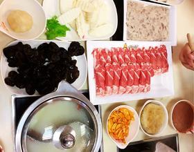 🌹补发晚餐🌺[图]