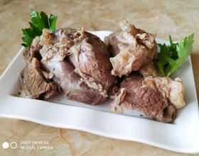 盐水牛肉[图]