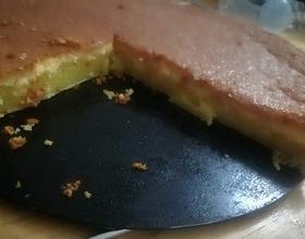 淡奶油蛋糕(八寸)[图]