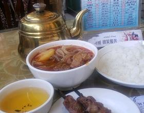 喀什中餐[图]