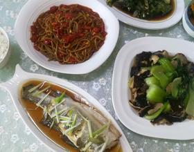 午餐[图]