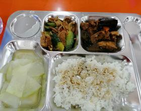 晚餐[圖]