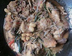 煮魚[圖]