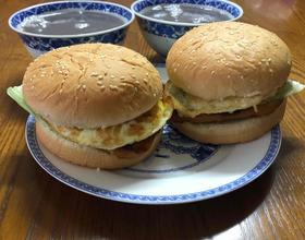 早餐吃起[圖]