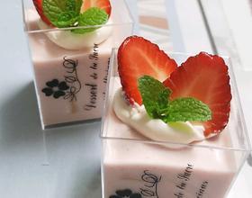 草莓慕斯[图]